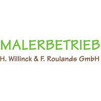 Bild zu Malerbetrieb H. Willinck & F. Roulands GmbH in Tönisvorst
