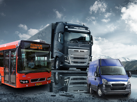 Bluekens Volvo Truck en Bus BV