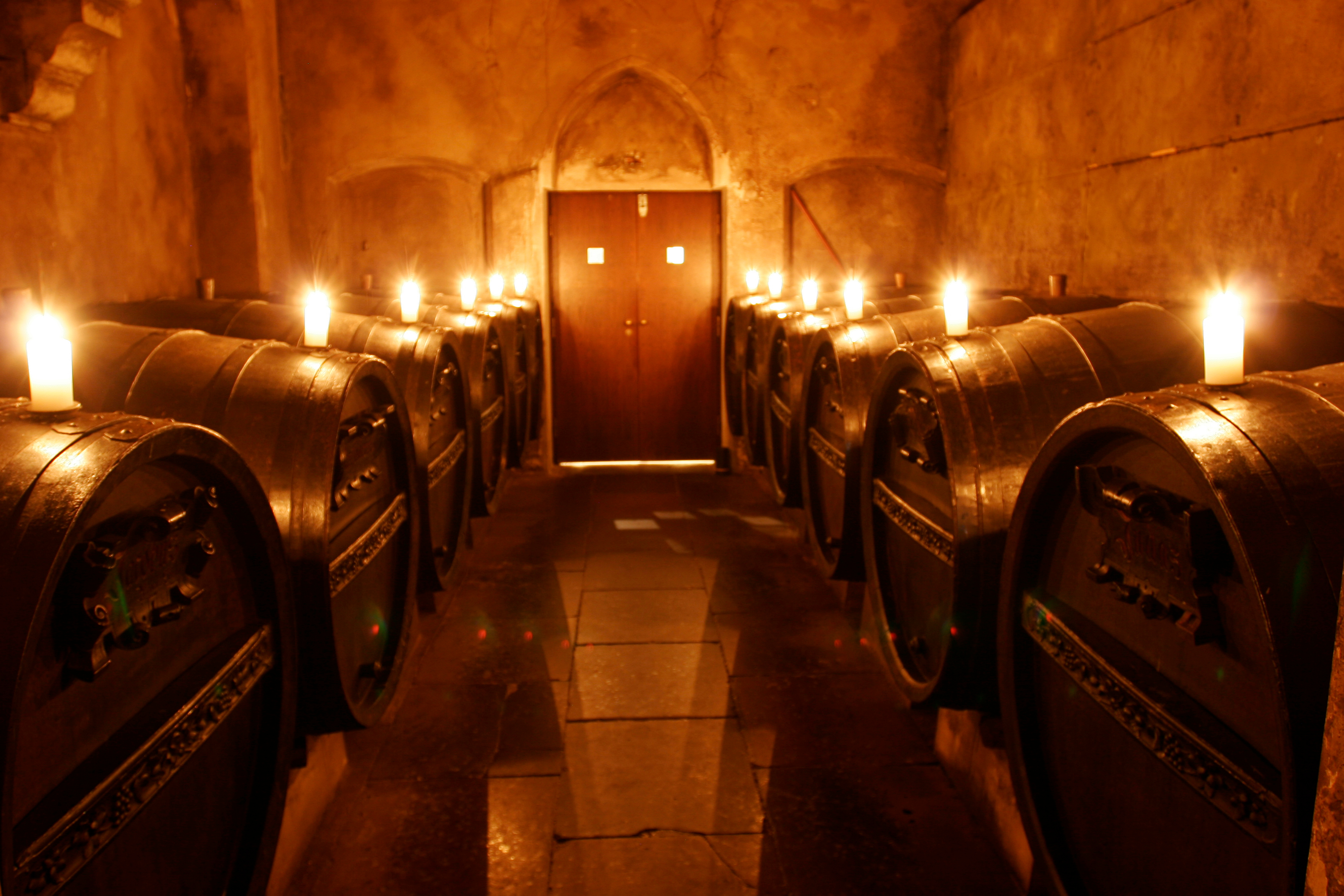 Foto de Bremer Ratskeller – Weinhandel seit 1405 Bremen