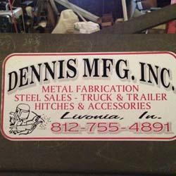 Dennis Manufacturing Inc