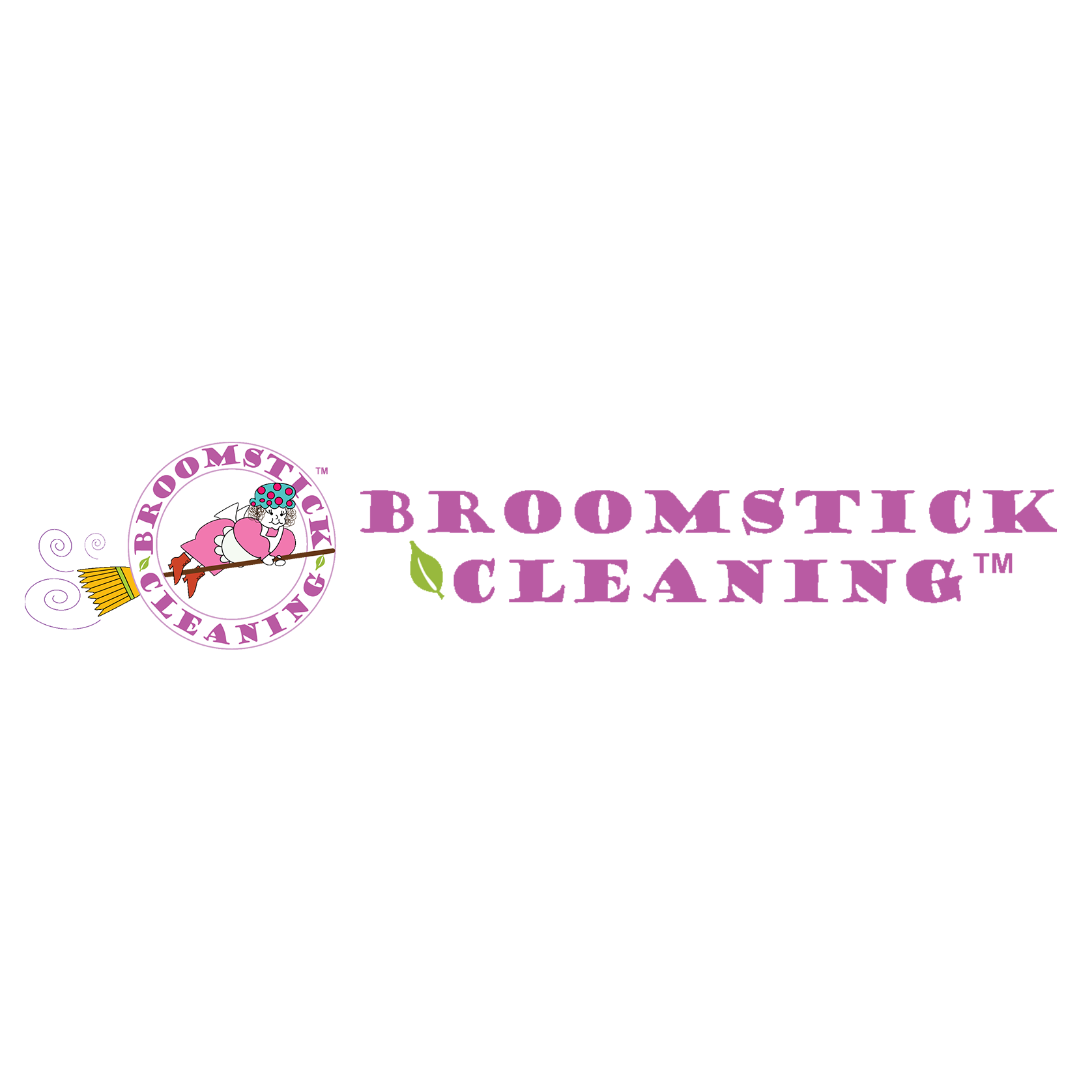 Broomstick Cleaning