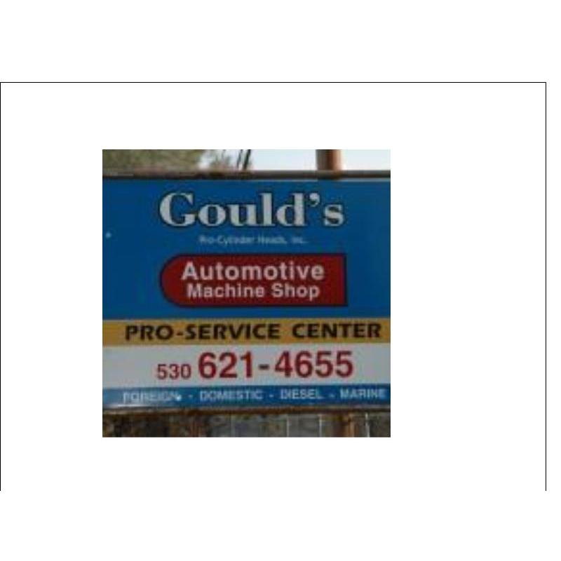 Goulds pro cylinder inc coupons near me in placerville for Motor machine shop near me