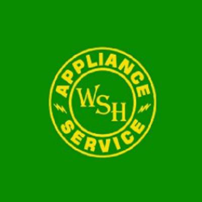 Wsh Appliance Service