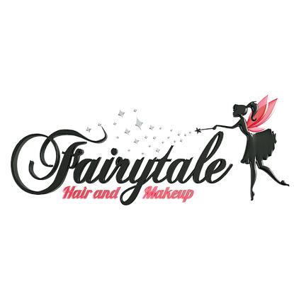 Fairytale Hair & Makeup