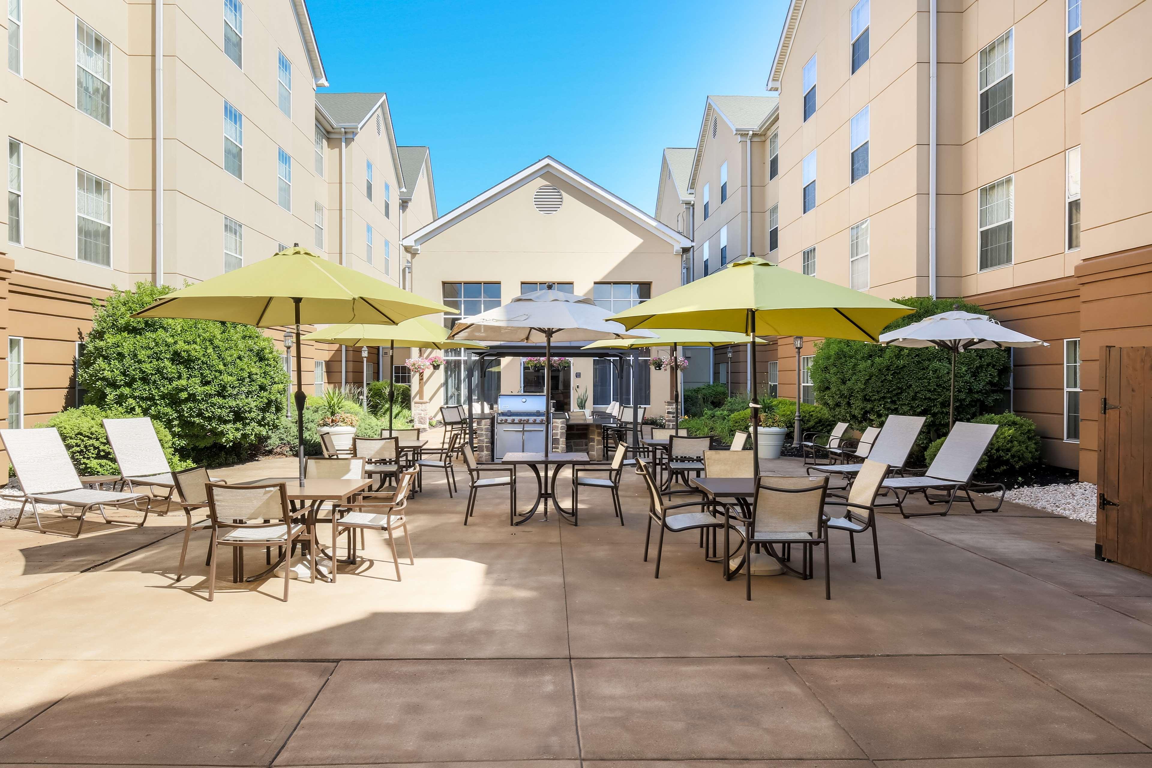 Homewood Suites By Hilton Philadelphia Great Valley