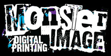 Monster Image Digital Printing