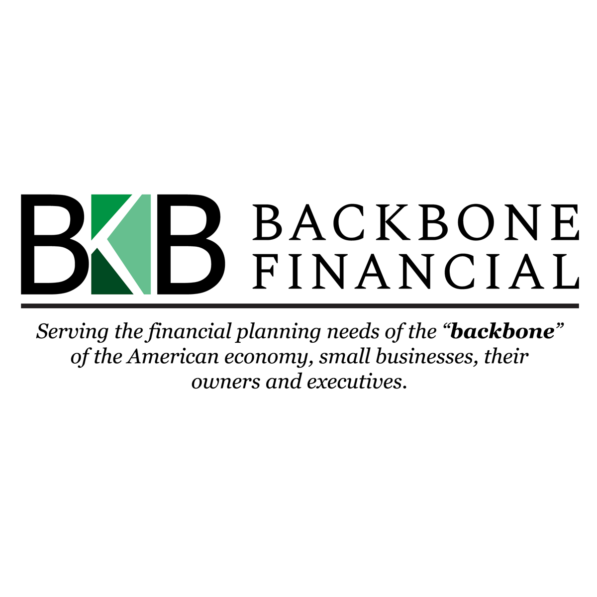 Backbone Financial