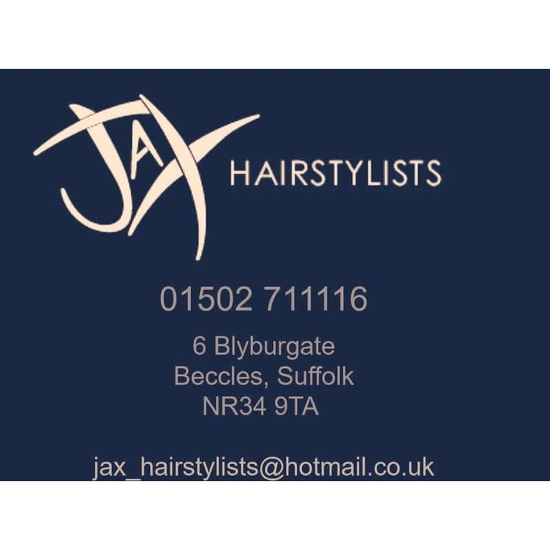 image of Jax Hairstylists