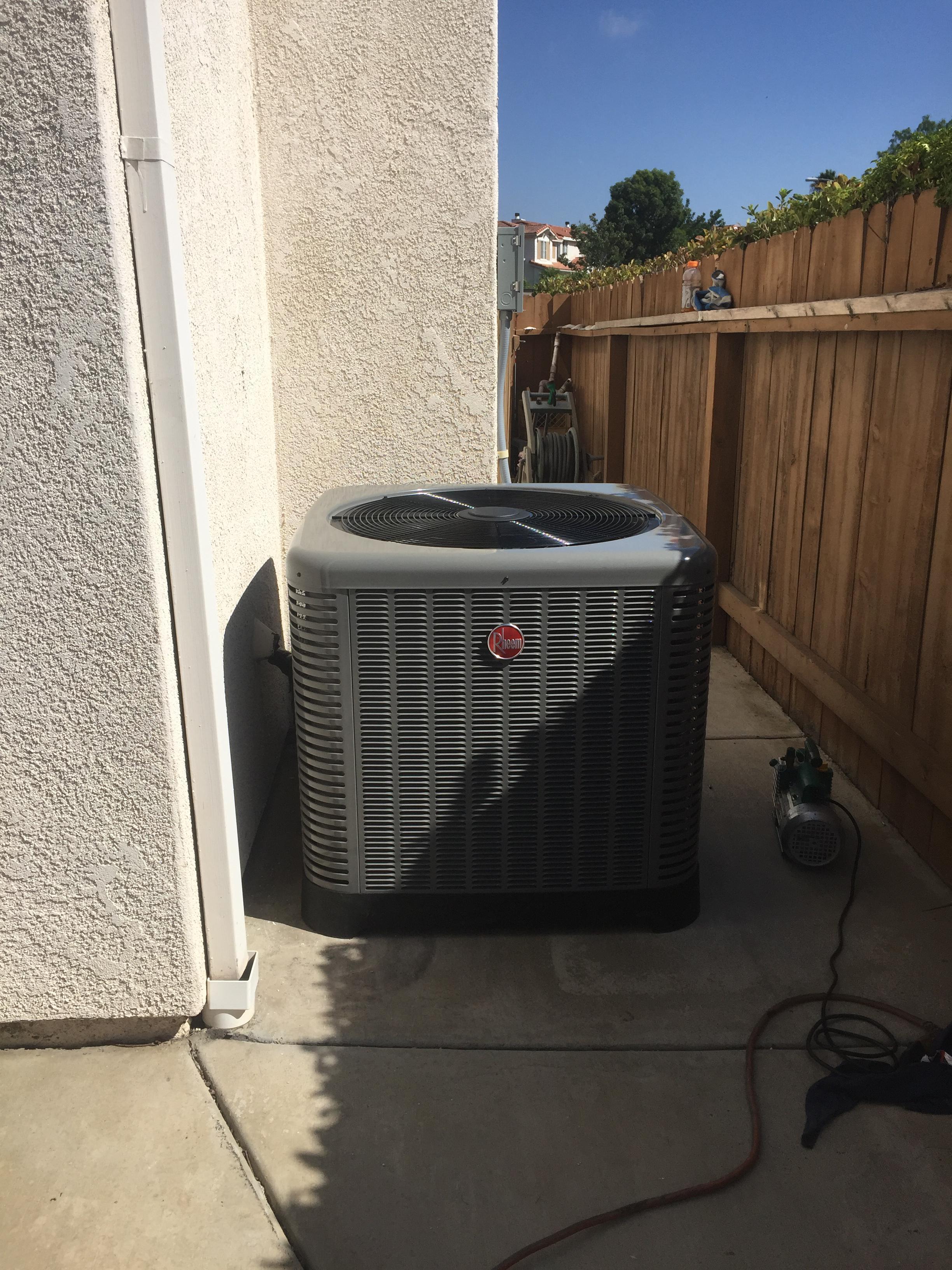 JJ Plumbing Heat & Air