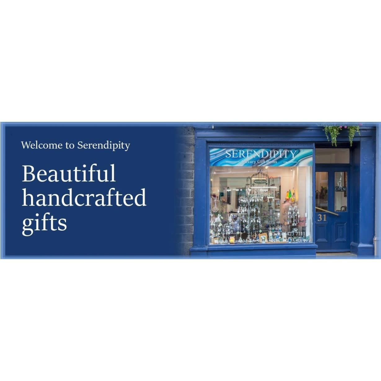Serendipity Luxury Gifts - Harrogate, North Yorkshire HG3 5JZ - 01423 711118 | ShowMeLocal.com