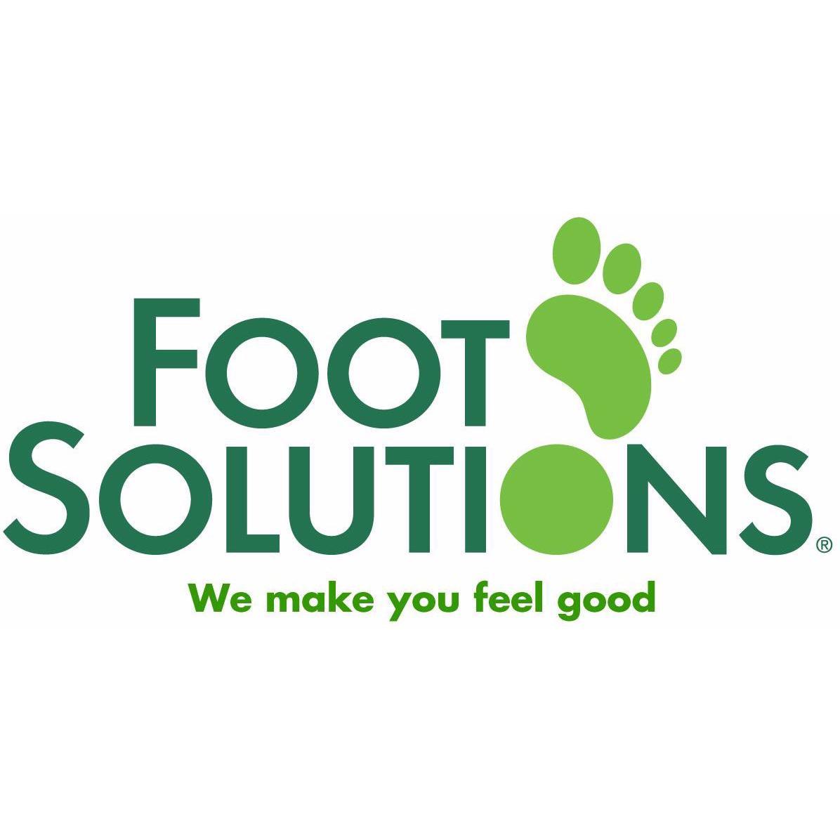 Foot Solutions Peoria