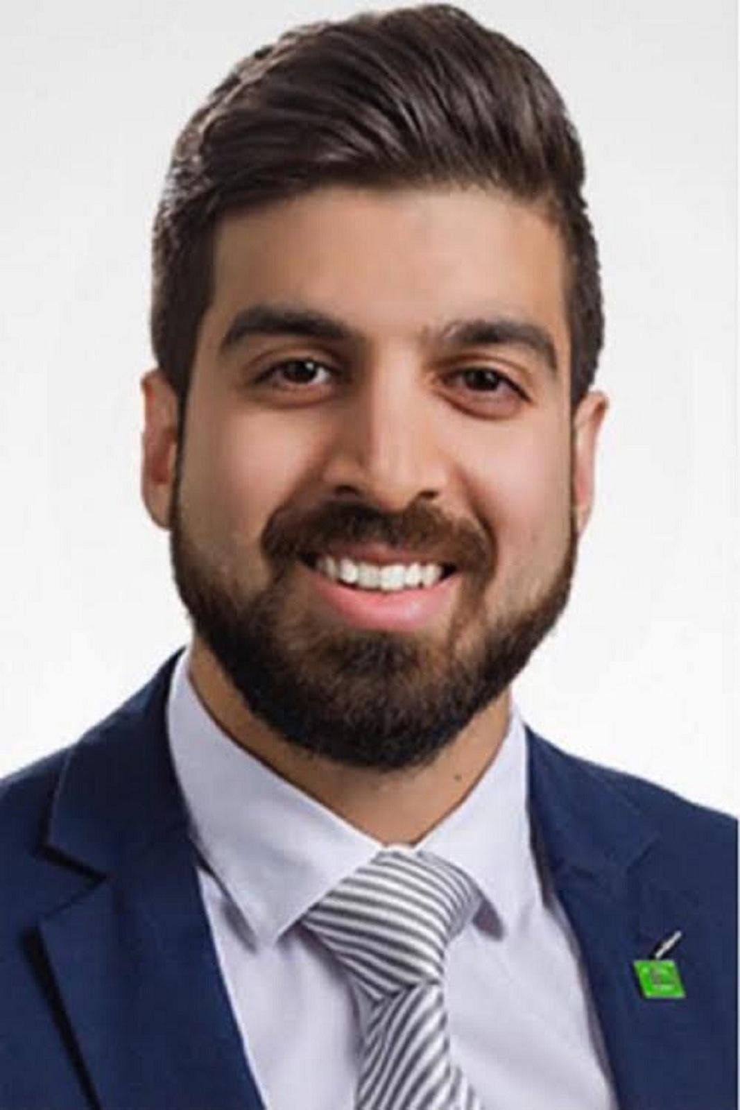 Omer Naek - TD Financial Planner