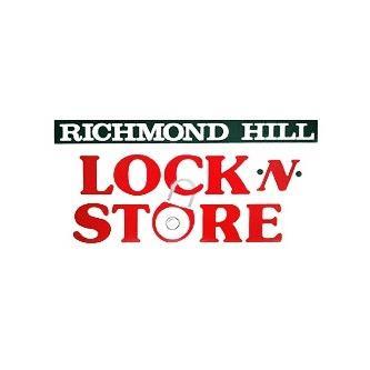 Richmond Hill Lock-N-Store