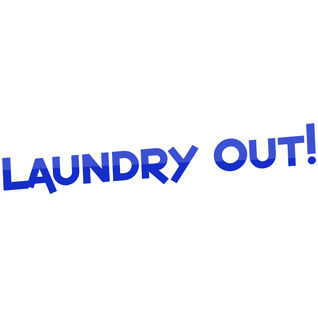 Laundry Out