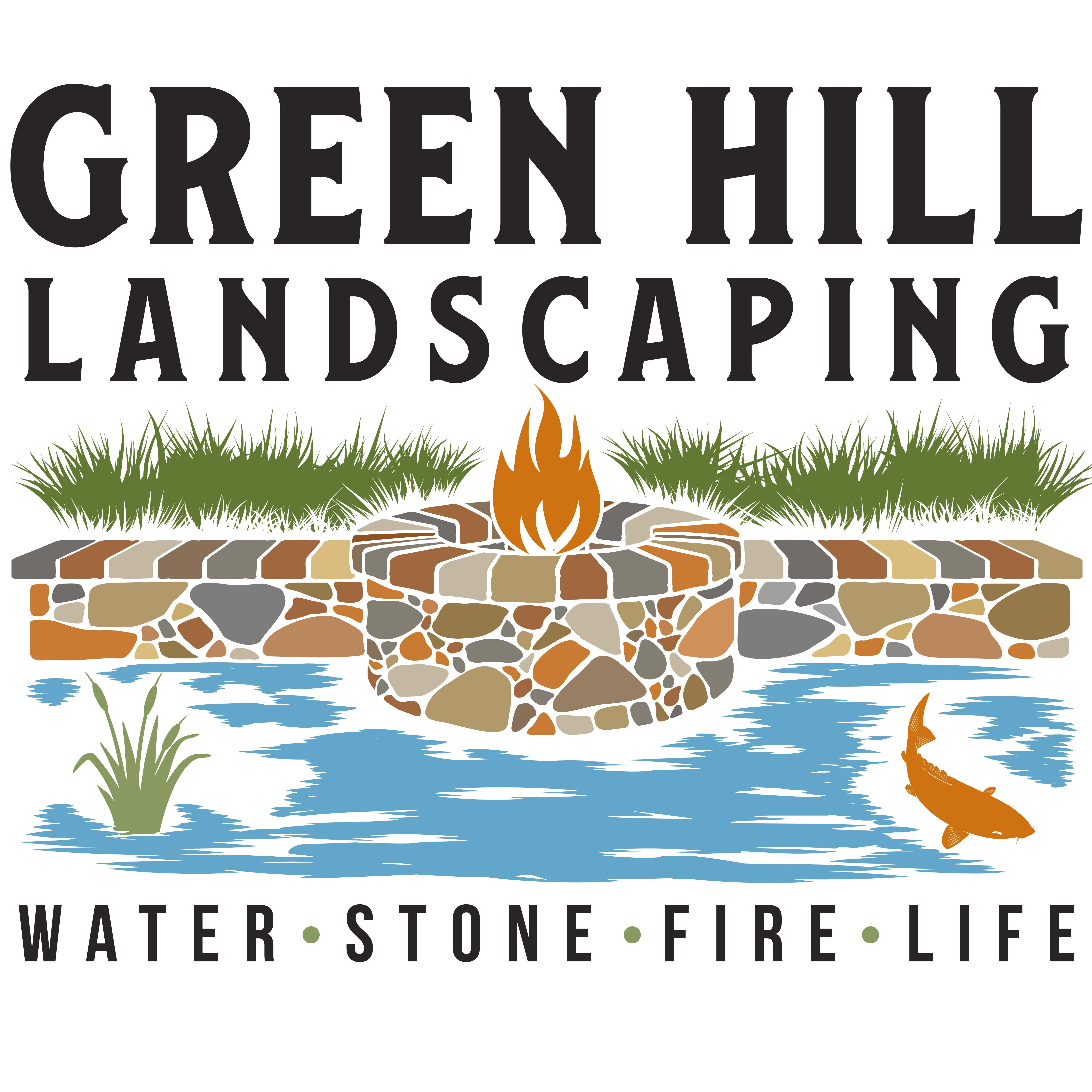 Green Hill Landscaping - Greenville, SC 29609 - (864)255-3005 | ShowMeLocal.com