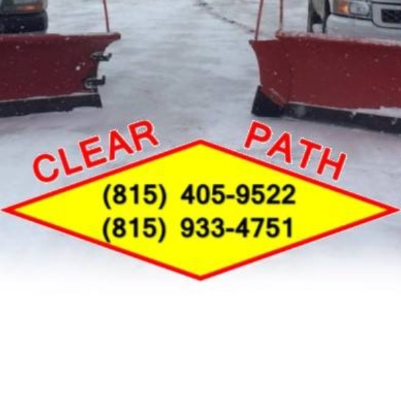 Clear Path-Sealcoating, Lawn Care, Snow Removal, Pressure Washing