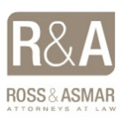 General Practice Attorney in NY New York 10018 Ross & Asmar, Attorneys at Law 499 7th Ave 23 Floor (212)736-4202