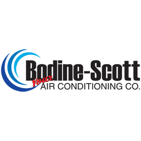 Bodine-Scott Air Conditioning Co.