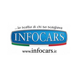 Autosalone Multimarca Infocars