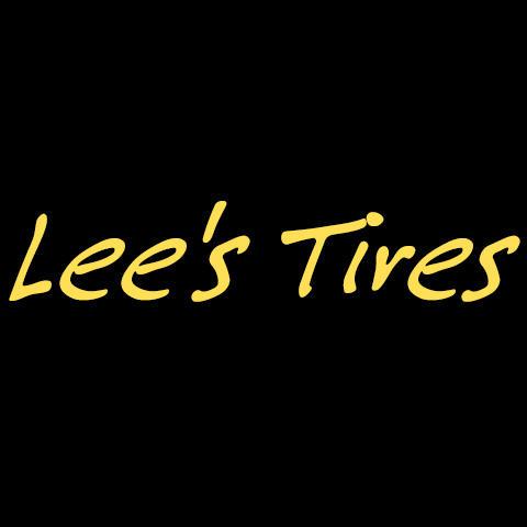Lee's Tires