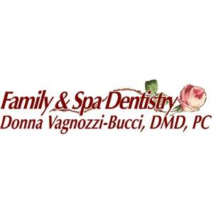 Donna  Vagnozzi-Bucci, DMD, PC