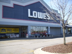 lowe 39 s home improvement in fort wayne in 46805