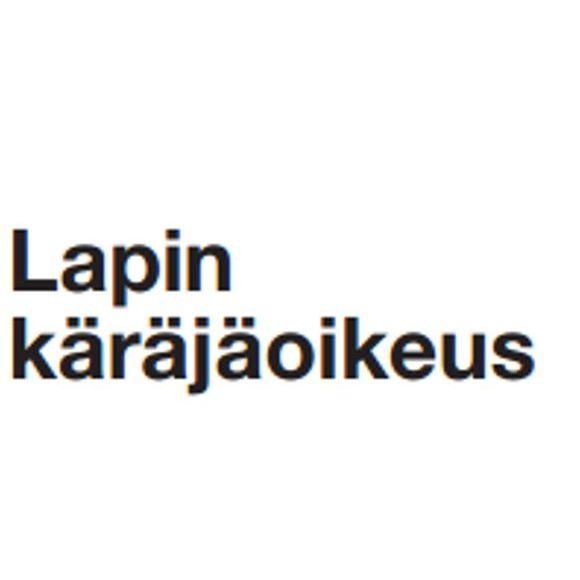 Lapin käräjäoikeus, Rovaniemen kanslia