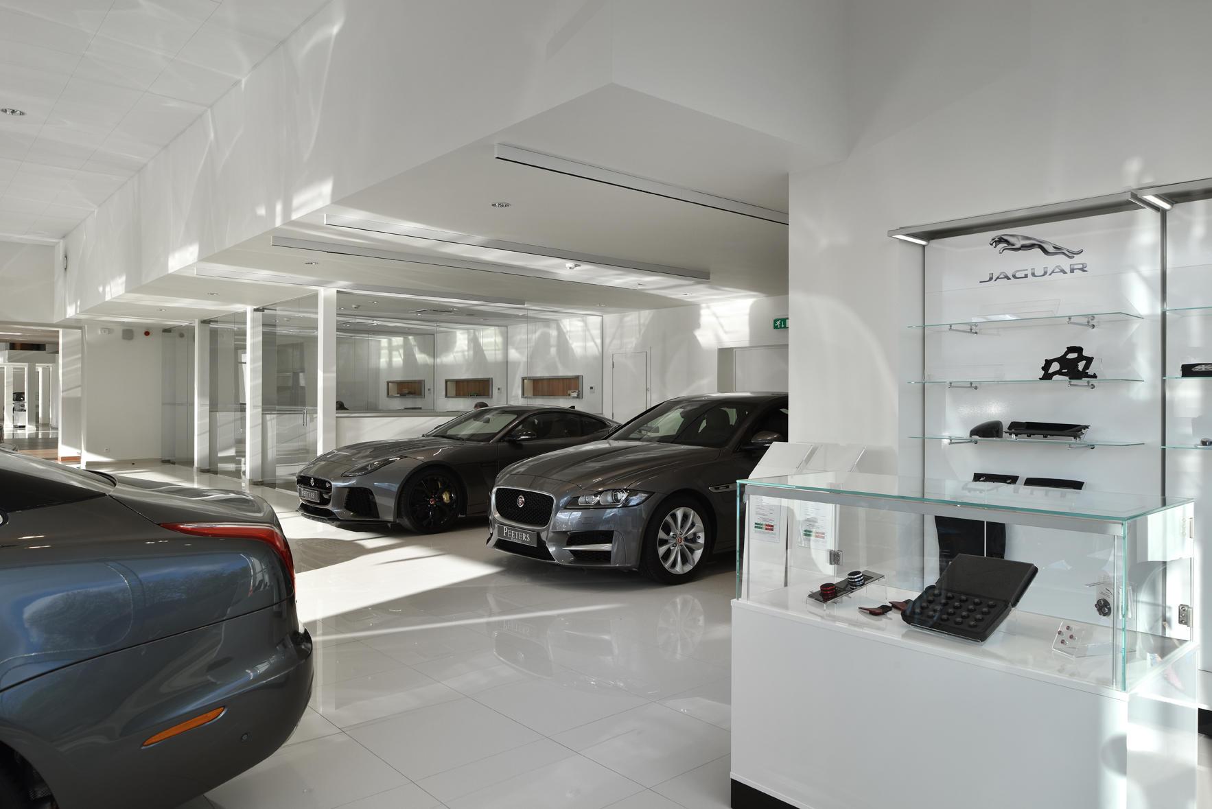 Garage W. Peeters