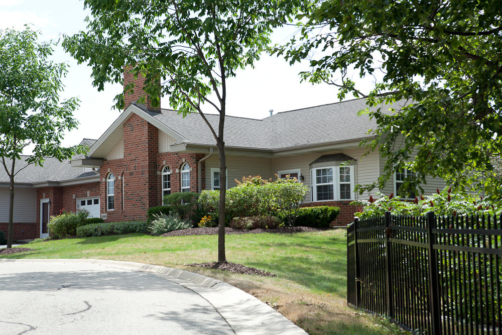 Villa St Benedict Lisle Illinois Il Localdatabase Com