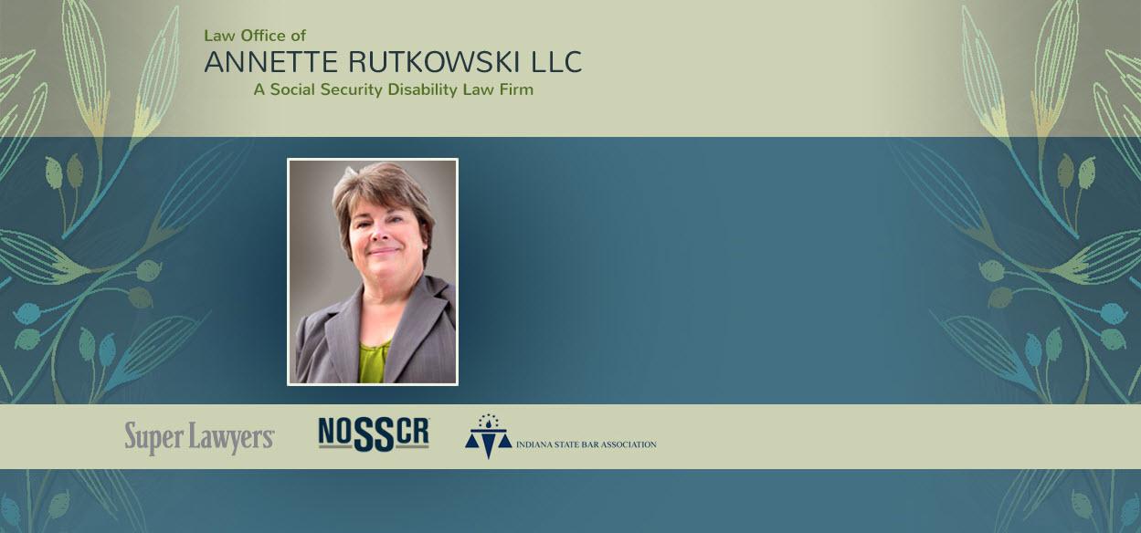 Law Office of Annette Rutkowski LLC image 0