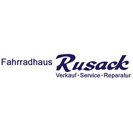 Bild zu Fahrradhaus Rusack GmbH & Co. KG in Wunstorf