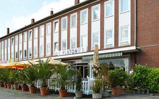 Restaurant Platon Inh. Kostos Chalilis