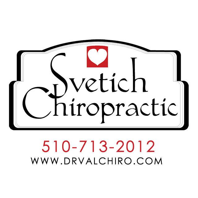 Svetich Chiropractic