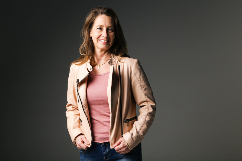MensendieckMoves, Annette Booiman