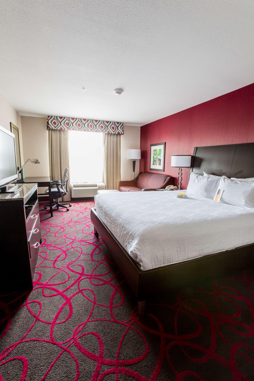 Hilton Garden Inn Columbus/Dublin