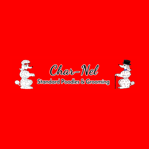Char-Nel Standard Poodles & Grooming