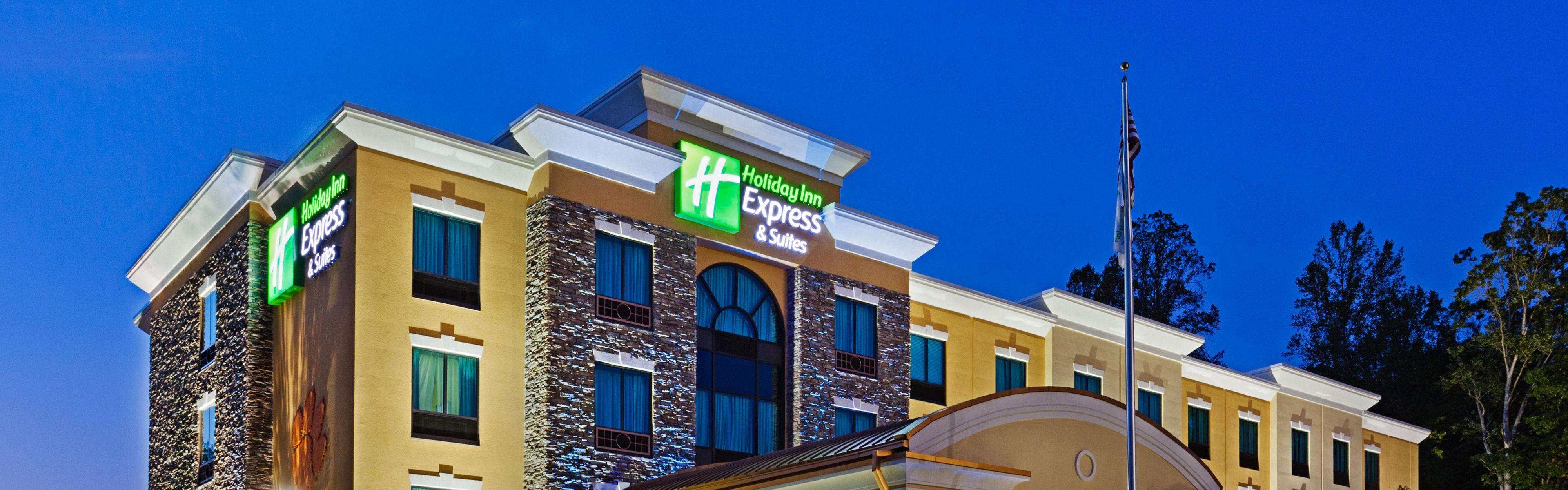 Motels In Clemson Sc