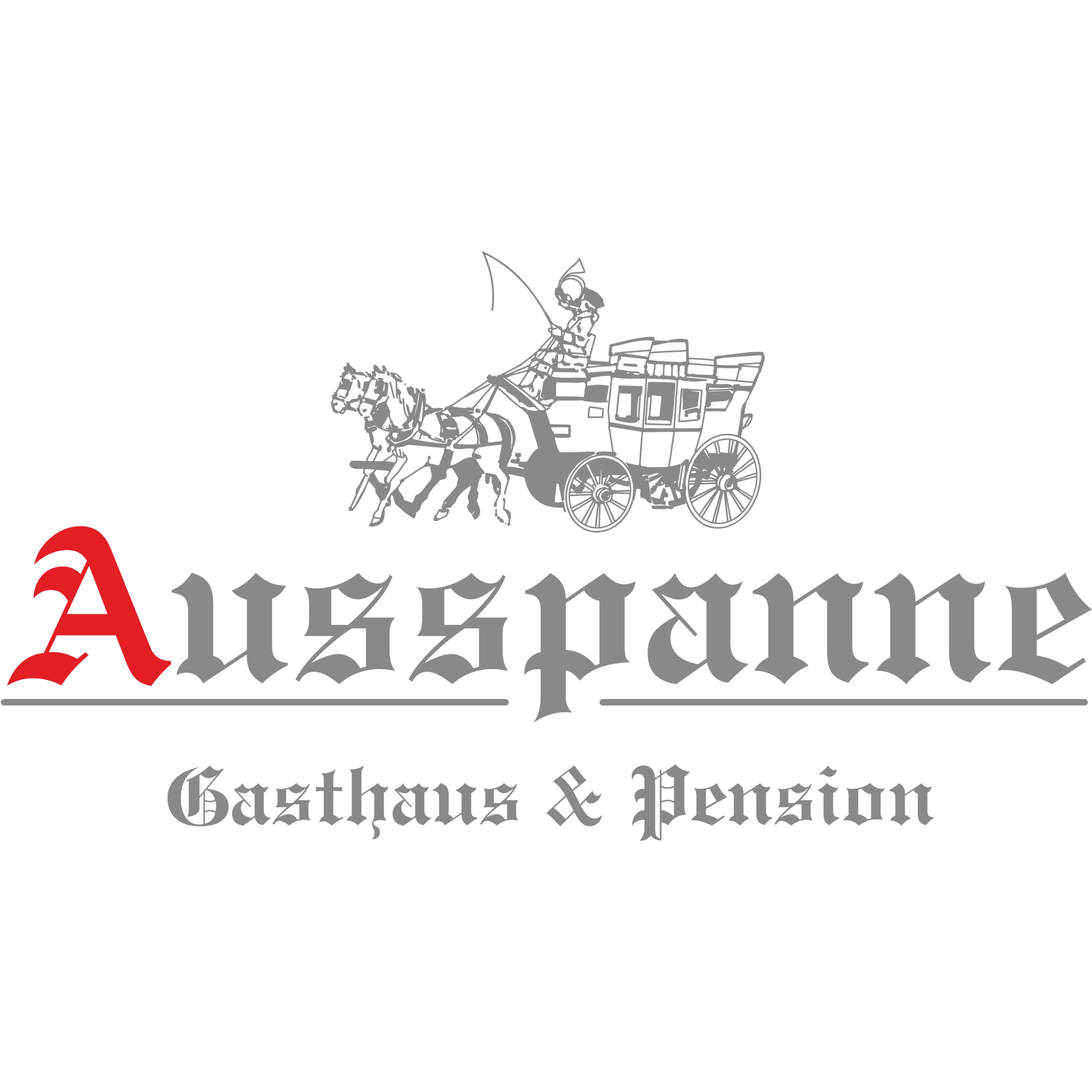 Bild zu Gasthaus & Pension Ausspanne in Chemnitz