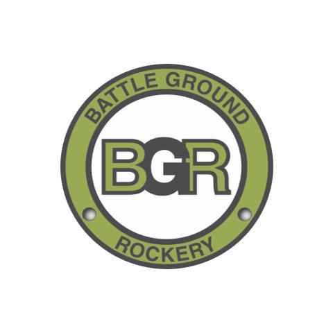Battle Ground Rockery - Battle Ground, WA - Landscape Architects & Design