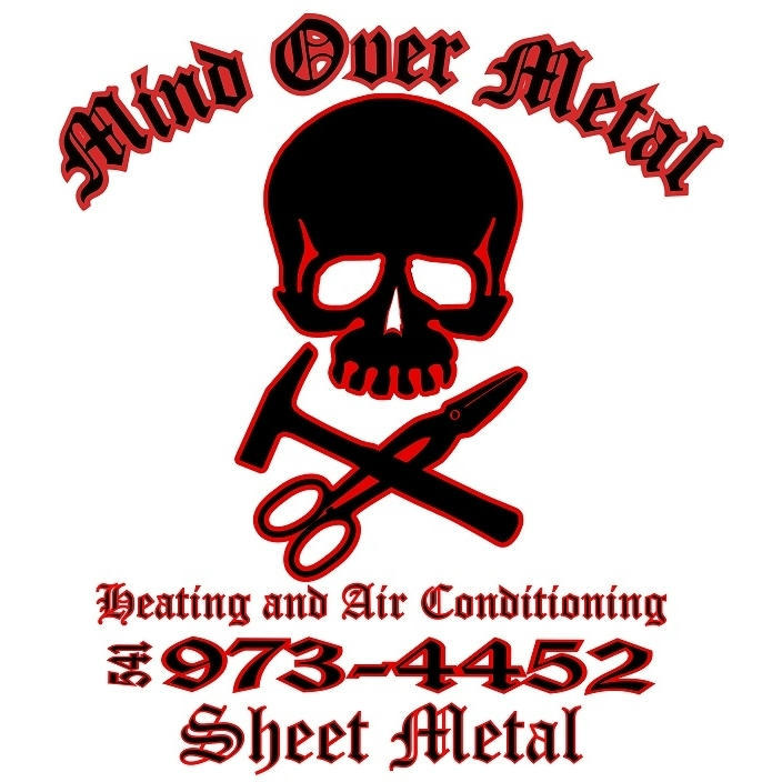 Mind Over Metal HVAC And Construction Inc.