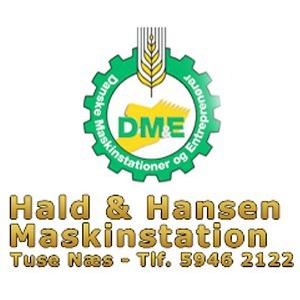 Hansen Maskinstation A/S