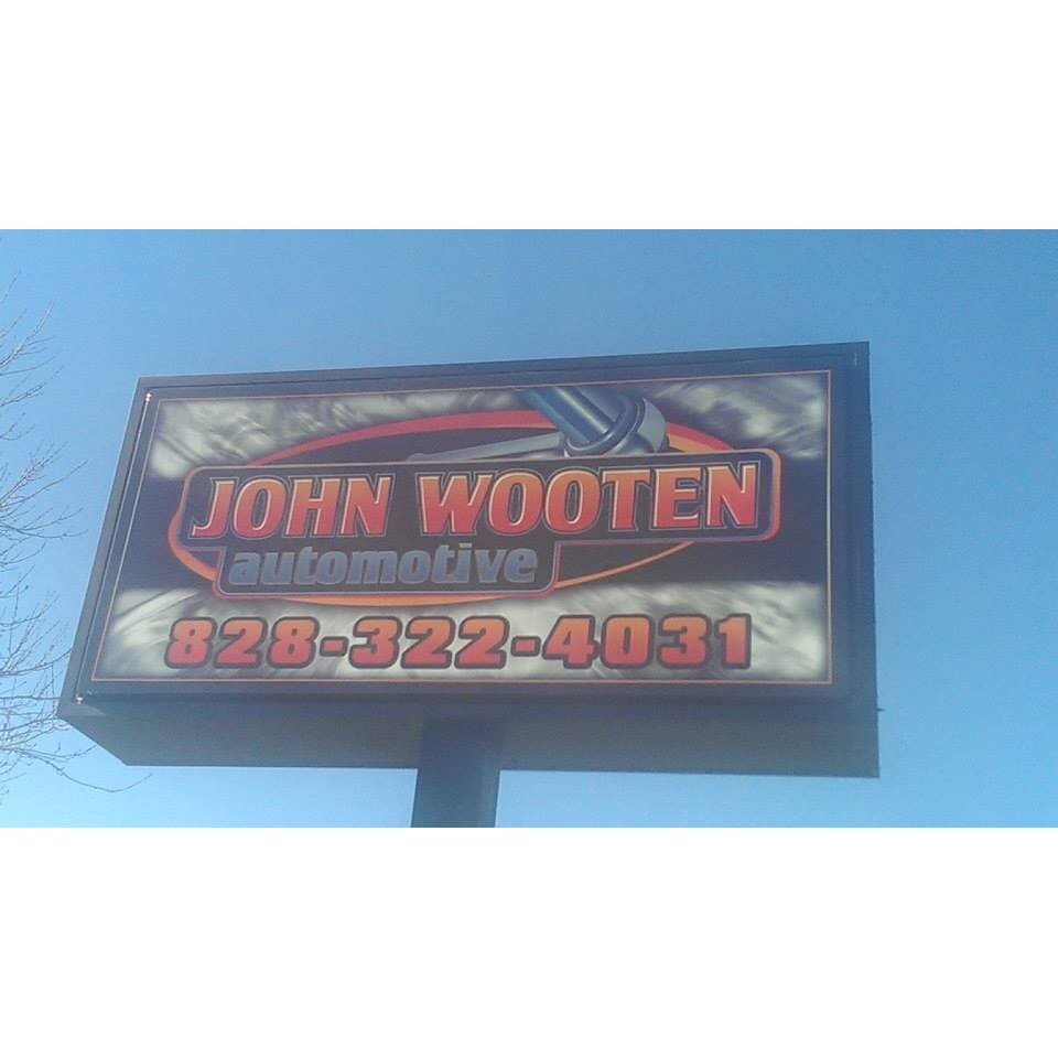 Wooten  John Automotive