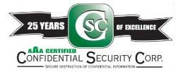 Confidential Security Corporation