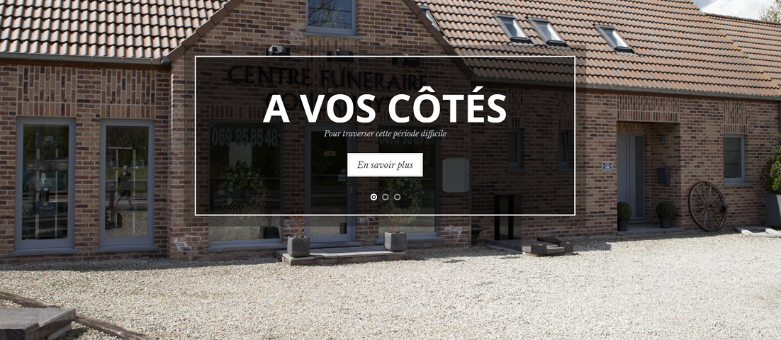 Centre Funéraire Couckhuyt