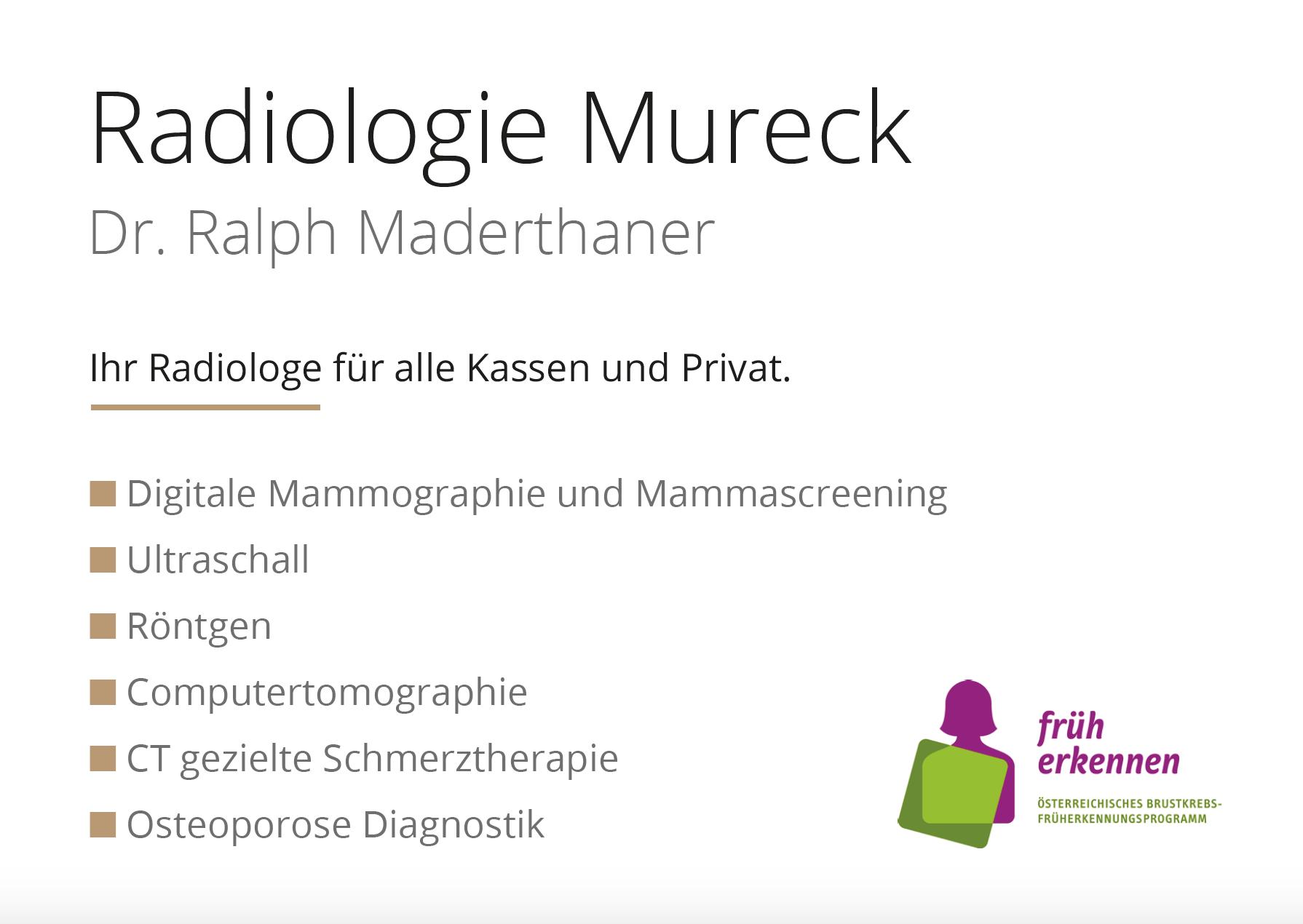 Ziemlich Schulen Für Radiologen Fotos - Physiologie Von Menschlichen ...