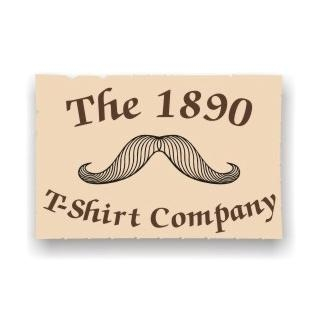 The 1890 T-Shirt Company