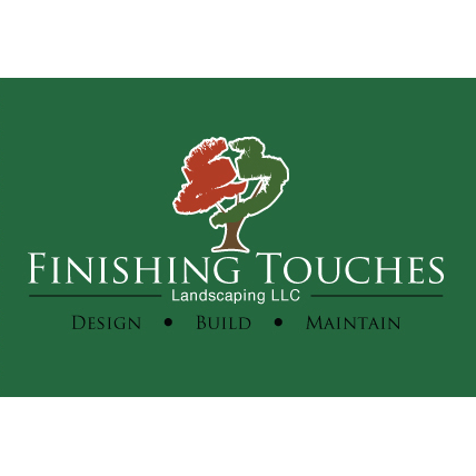 Finishing Touches Landscaping LLC