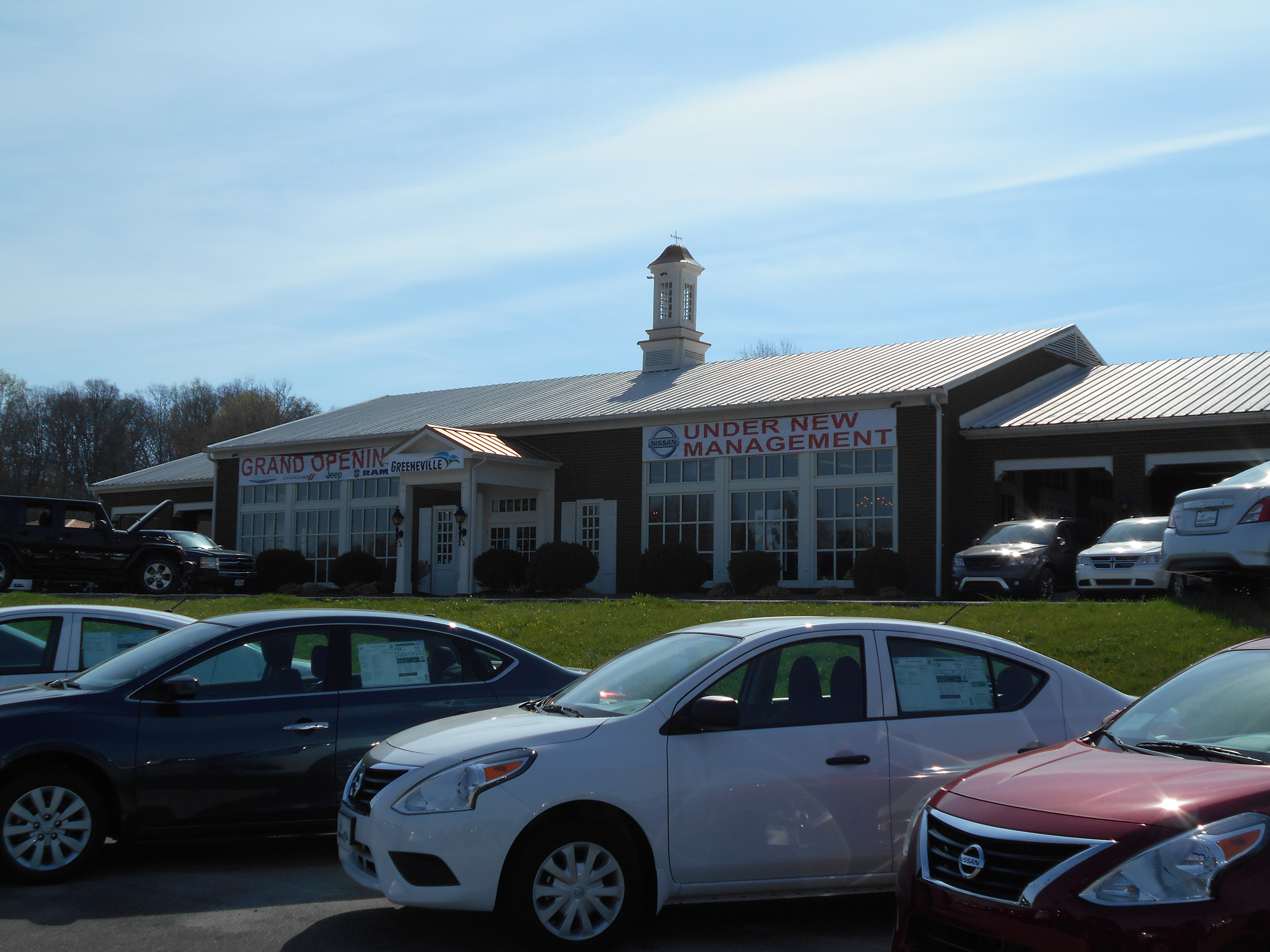 Sevierville Car Dealerships