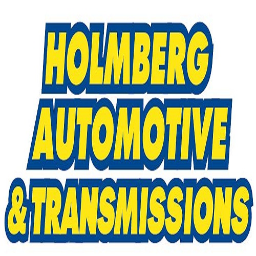 Holmberg Automotive & Transmissions