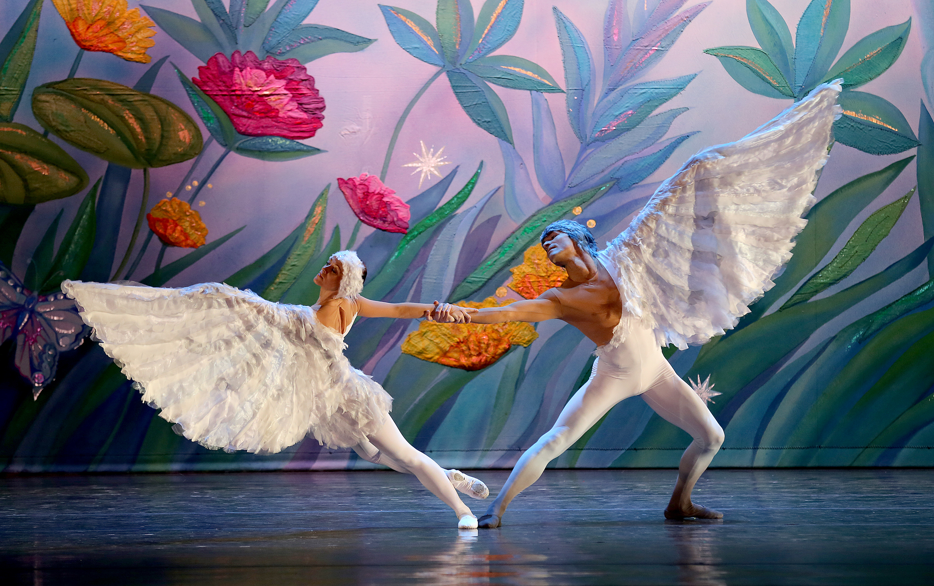 Moscow Ballet's Great Russian Nutcracker image 6